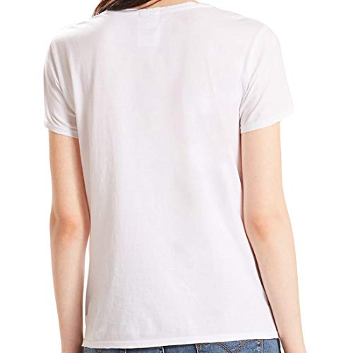 Levi's The Perfect Tee T-Shirt - Femme 2