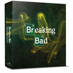 Breaking Bad-Box Set 9