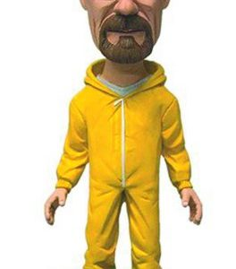 Breaking Bad Figurine à tête branlante 15,2 cm 20
