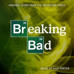 Breaking Bad: Original Score from the Television Series 8