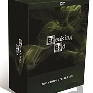 Breaking Bad - coffret l'Integrale - version longue non censurée + 50 heures de bonus 13