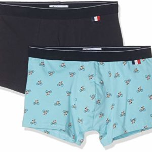 Eminence - Lot de 2 Boxers Homme Made in France 9