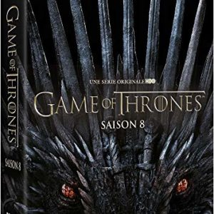 Game Of Thrones (Le Trône de Fer) - Saison 8 [Blu-ray] 60