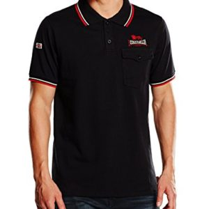 Lonsdale Poloshirt Lynton T- T-Shirt Homme 34