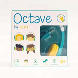 Lunii, Casque Audio Officiel, Octave 25