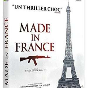 Made in France [DVD + Copie Digitale] 16
