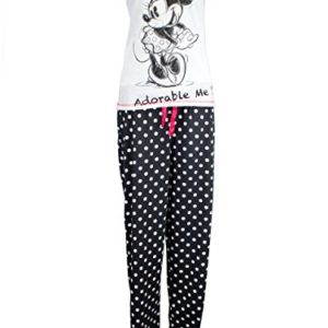 Minnie Mouse - Ensemble De Pyjamas - Minnie Mouse - Femme 51