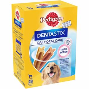 Pedigree Dentastix - Friandises 18