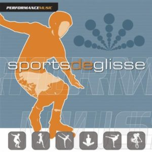 Performance Music (Sport De Glisse) 68