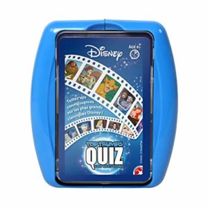 QUIZ DISNEY - Version française 56