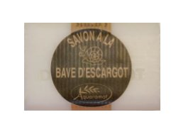 Savon Artisanal issu de l'agriculture Biologique à la bave d'escargot 100gr Made In France 12
