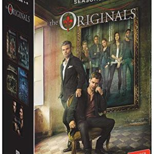 The Originals-Saisons 1 à 5 20