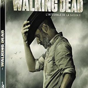 The Walking Dead-L'intégrale de la Saison 9 [Blu-Ray] 98