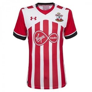 Under Armour Southampton FC 2016/17 Accueil T-Shirt 24