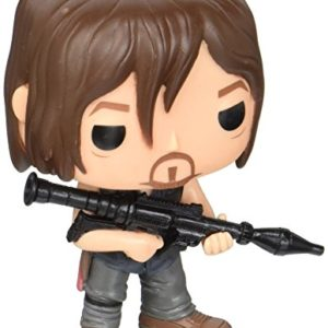 Funko - 391 - Pop - The Walking Dead - Daryl with Rocket Launcher 17