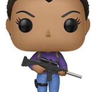 Funko- Sasha The Walking Dead Figurine Pop, 25205 11