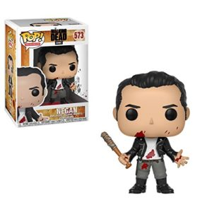 Funko- The Walking Dead Negan Figurine, 25206 9