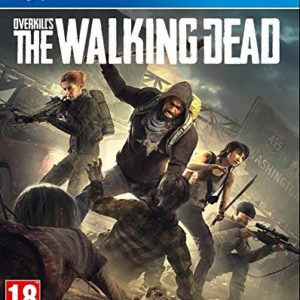 Overkill's The Walking Dead 16