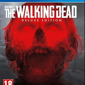 Overkill's The Walking Dead - Deluxe Edition 14