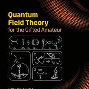 Quantum Field Theory for the Gifted Amateur 21