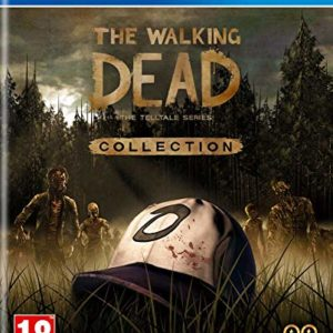 Telltale's Series - The Walking Dead Collection 9