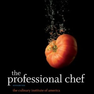 The Professional Chef 31