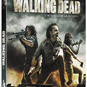 The Walking Dead-L'intégrale de la Saison 8 [Blu-Ray] 12