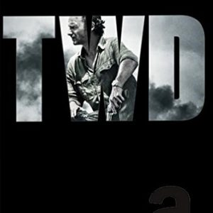 The Walking Dead - L'intégrale des saisons 1 + 2 + 3 + 4 + 5 + 6 Non censuré (Coffret 27 DVD) 42