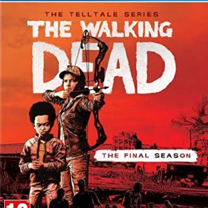 The Walking Dead : The Final Season 18