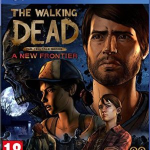 The Walking Dead - The Telltale Series: A New Frontier 15