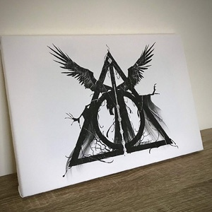 Cadeau harry potter original