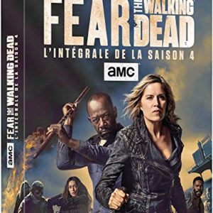 Fear The Walking Dead-Saison 4 [Blu-Ray] 10