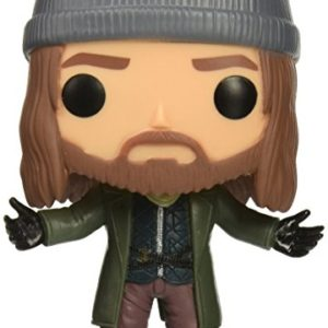 Funko - 389 - Pop - The Walking Dead - Jesus 5