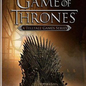 Game of Thrones : A Telltale games series 9