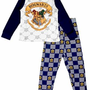 Harry Potter Ensemble De Pyjama en Coton 87