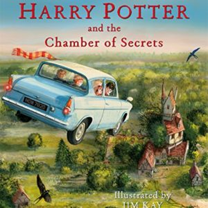 Harry Potter and the Chamber of Secrets 21