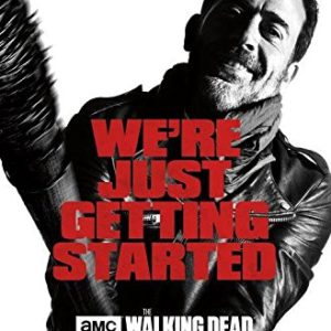The Walking Dead Poster Negan (55,5cm x 86,5cm) 96