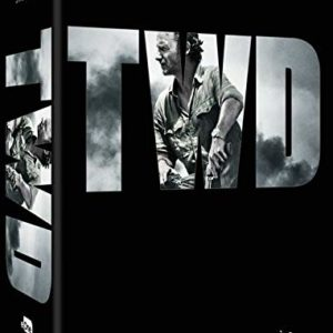 The Walking Dead - L'intégrale des saisons 1 + 2 + 3 + 4 + 5 + 6 Non censuré (Coffret 26 Blu-ray) 13