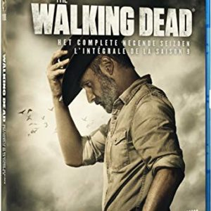 The Walking Dead-Saison 9 [Blu-Ray] 11