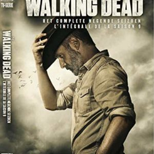 The Walking Dead-Saison 9 [DVD] 94