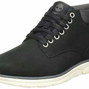 Timberland Bradstreet Chukka Leather, Bottines Homme 33