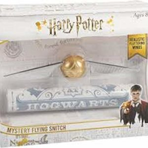 Wow Stuff Collection Harry Potter Mystery Flying Snitch, WW-1017 - Version Anglaise 83