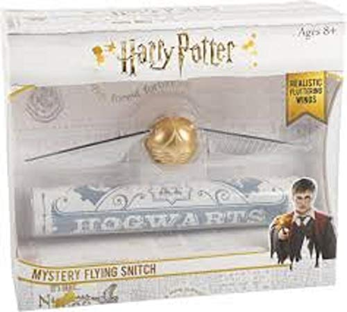 Wow Stuff Collection Harry Potter Mystery Flying Snitch, WW-1017 - Version Anglaise 1