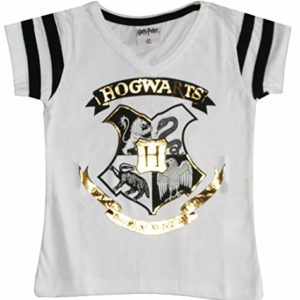 HARRY POTTER T-Shirt pour Fille 12