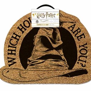 Harry Potter GP85219 Objet Souvenir, Multicolore, 40 x 60 x 1,5 cm 79