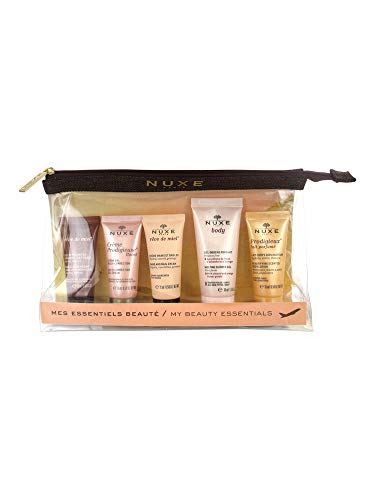NUXE Travel Essentials Kit 2019 1