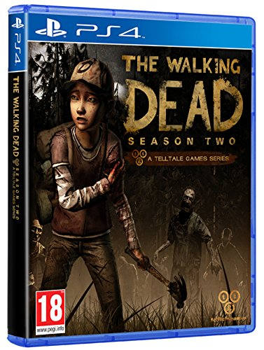 Walking Dead 2 Ps4 UK [import anglais] 1