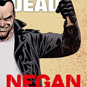 Walking Dead - Negan 55