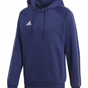 adidas Core 18 Hoody Sweat-Shirt à Capuche Homme 11
