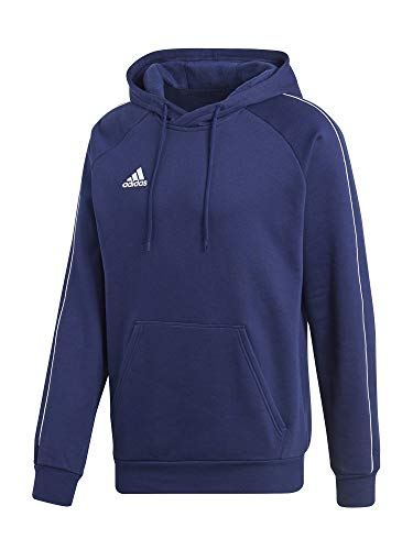 adidas Core 18 Hoody Sweat-Shirt à Capuche Homme 1